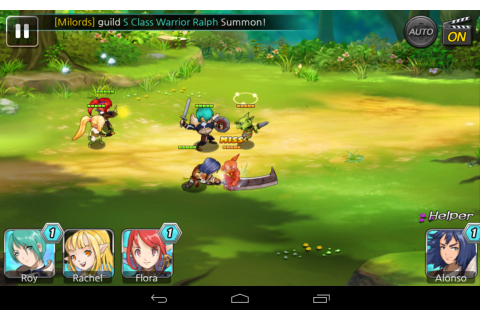 SUMMON MASTERS – Games for Android – Free download. SUMMON ...