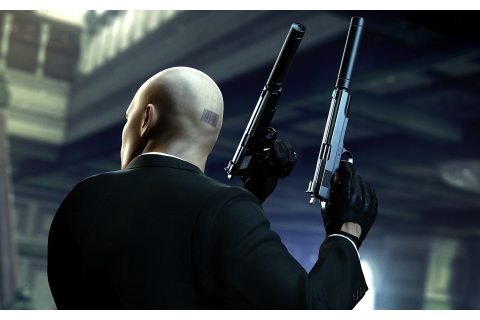 Hitman Game Wallpapers High Quality | Download Free