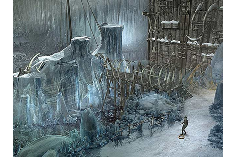 Syberia II > iPad, iPhone, Android, Mac & PC Game | Big Fish
