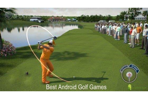 Top 5 Best Free Android Golf Games