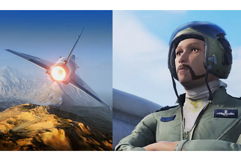 IAF's new mobile game: See Wing Commander Abhinandan's ...