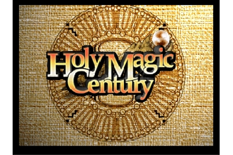 Holy Magic Century (Germany) ROM