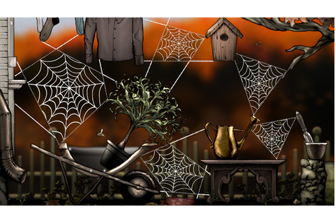 App Shopper: Spider: The Secret of Bryce Manor (Games)