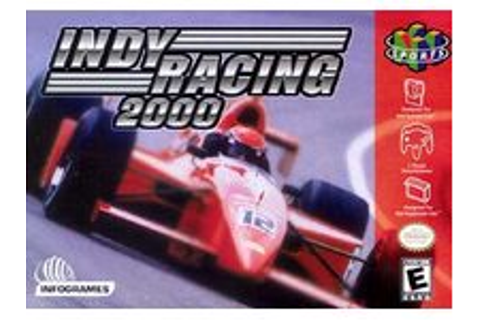 Indy Racing 2000 - Wikipedia