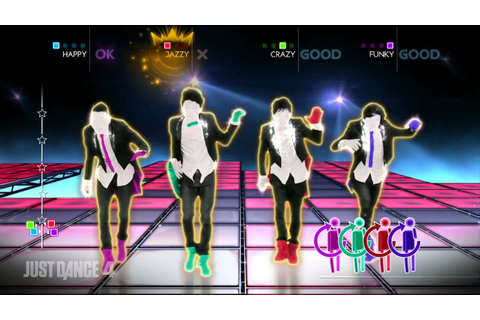 One Direction - What Makes You Beautiful | Just Dance 4 ...