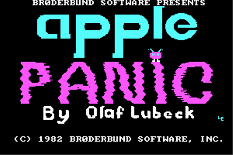 Download Apple Panic - My Abandonware