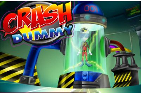Crash Dummy iPhone game - free. Download ipa for iPad ...