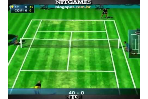Agassi.Tennis.Generation.Game.PC.RIP.NTG! 229MB + Download ...