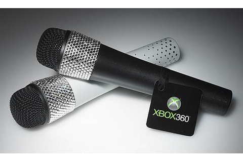 LIPS: CANTA EN ESPAÑOL + 2 WIRELESS MICROPHONES - XBOX360 ...