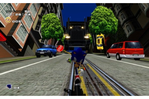 Sonic Adventure 2 sur Steam - Jeu PC | HRK Game