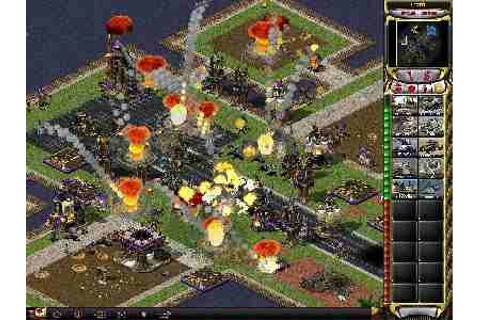 Command & Conquer: Red Alert 2 - PC Game Download Free ...