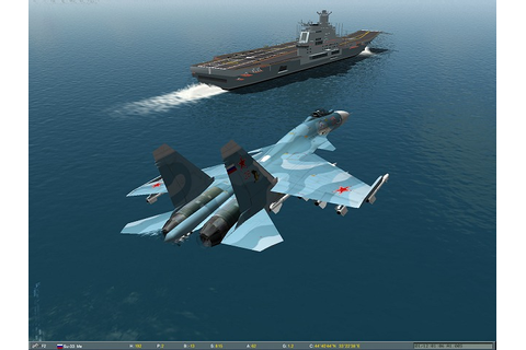 Lock On : Modern Air Combat Simulation sur le forum Flight ...