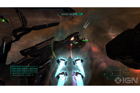 Star Raiders Screenshots, Pictures, Wallpapers ...
