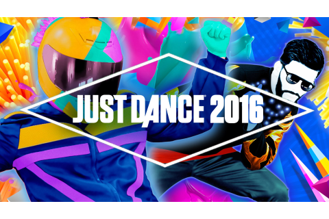 Just Dance 2016 - GameConnect