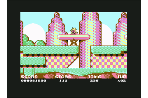 Download Mayhem in Monsterland (Commodore 64) - My Abandonware