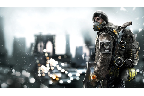 Tom Clancys The Division Season Pass, HD Games, 4k ...