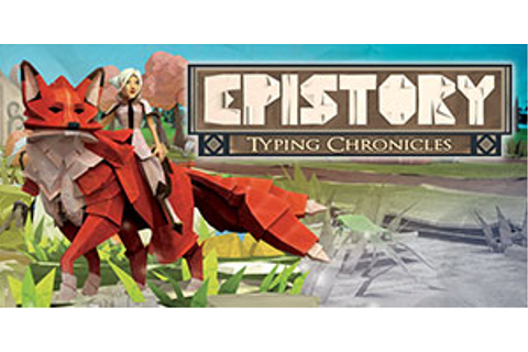 Epistory - Typing Chronicles | GameHouse