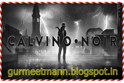 Calvino Noir Free Download - Download Full Version Highly ...
