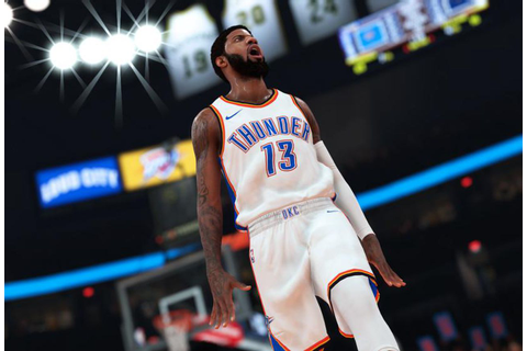 NBA 2K19 20th Anniversary Edition Free Download - Ocean Of ...