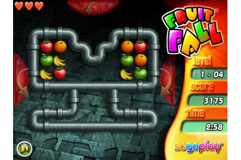 Fruit Fall - Download