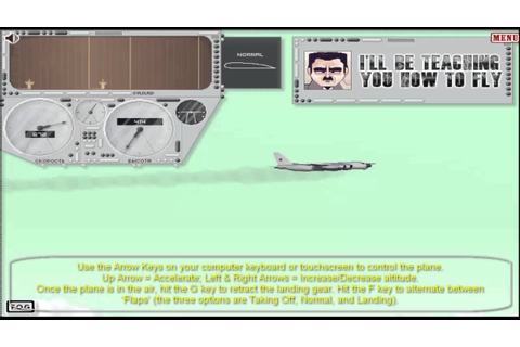 How to play Tupolev TU-95 Realistic flight simulator games ...