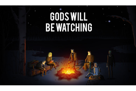 Descubre con Gods Will Be Watching un point and click ...