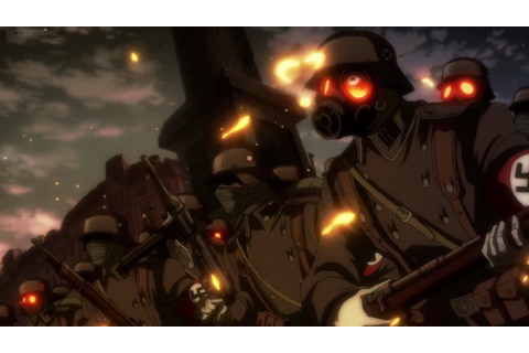 Letzte Bataillon | Hellsing Wiki | Fandom powered by Wikia