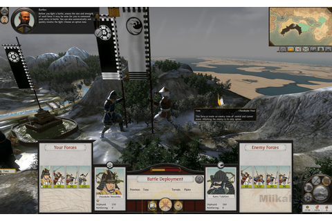 Download free Shogun Total War Game Requirements ...