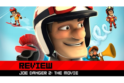 Review: Joe Danger 2: The Movie