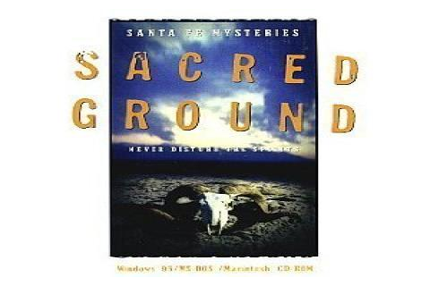 Santa Fe Mysteries: Sacred Ground download PC