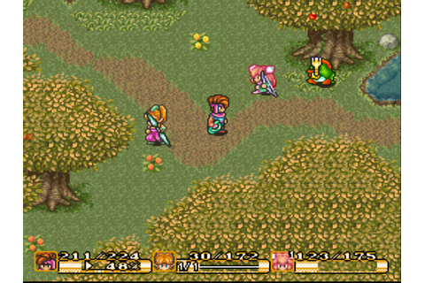Retro Rant: Secret of Mana - Ranting About Games