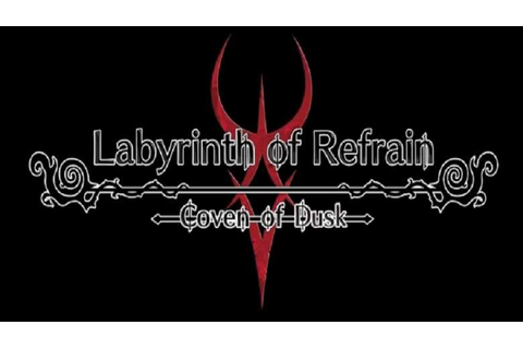 Labyrinth of Refrain: Coven of Dusk – Europa-Release ...