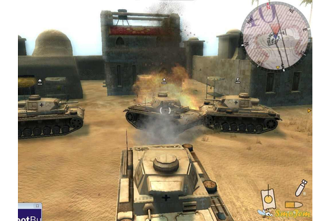 Panzer Elite Action Dunes of War Download Free Full Game ...