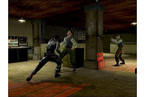 Download Game Mission Impossible - Operation Surma PS2 ...