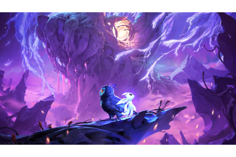 Ori and the Will of the Wisps comes to Nintendo Switch ...