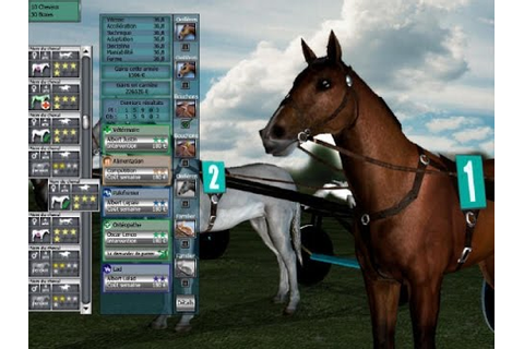 Horse Racing Manager 2 PC Game & Download - YouTube