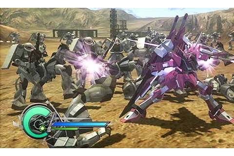 Dynasty Warriors Gundam 2 Xbox Game Full Free Download ...