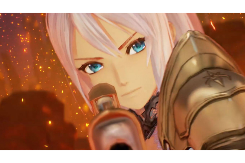 "Here's your first look at Tales of Arise's ""updated combat ..."
