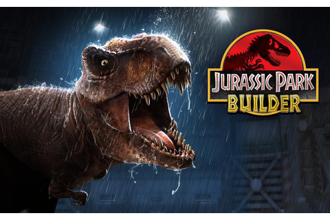 Jurassic Park™ Builder for Android - APK Download