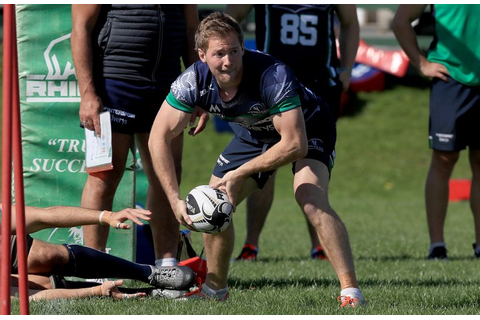 Connacht Rugby | Squad update ahead of Munster game