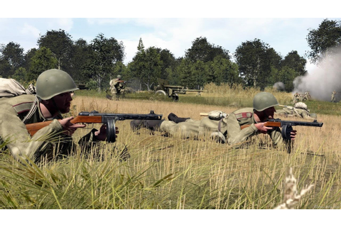 The Most Realistic Game about World War II on the PC ...