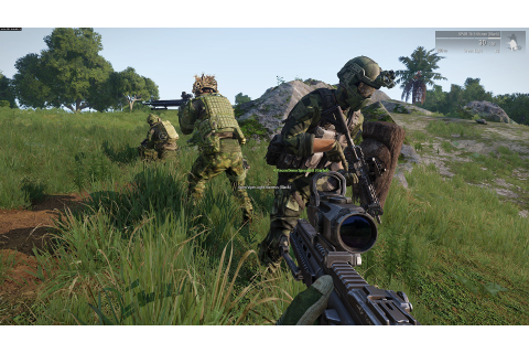Arma III Apex - screenshots gallery - screenshot 7/33 ...