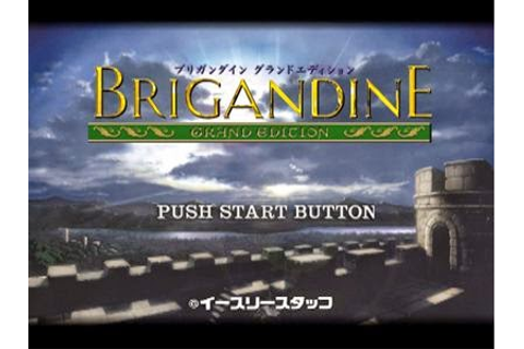 Brigandine Grand Edition PS1 ISO - Download Game PS1 PSP ...