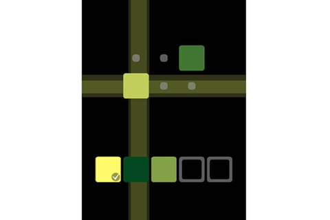 Blendoku: A puzzle game for fans of simplicity - The ...