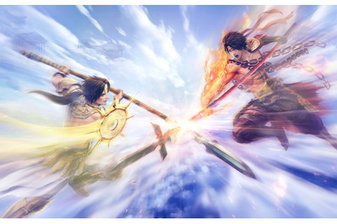 Warriors Orochi 4 5k, HD Games, 4k Wallpapers, Images ...