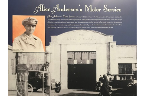 Adelaide Hills - The best of motoring history in the ...