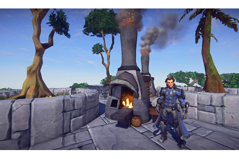 Voxel Building MMO Everquest: Landmark Shutting Down Next ...