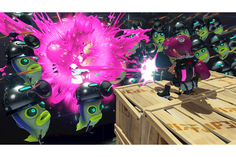 Splatoon 2: Octo Expansion Review – Diving To More ...