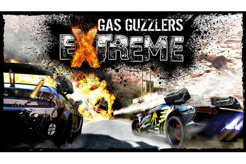 Gas Guzzlers Extreme-PROPHET Torrent « Games Torrent