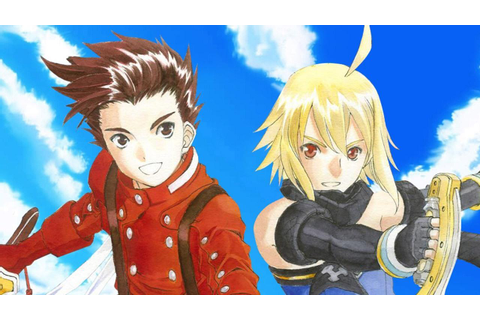 Tales of Symphonia Chronicles Videos, Movies & Trailers ...